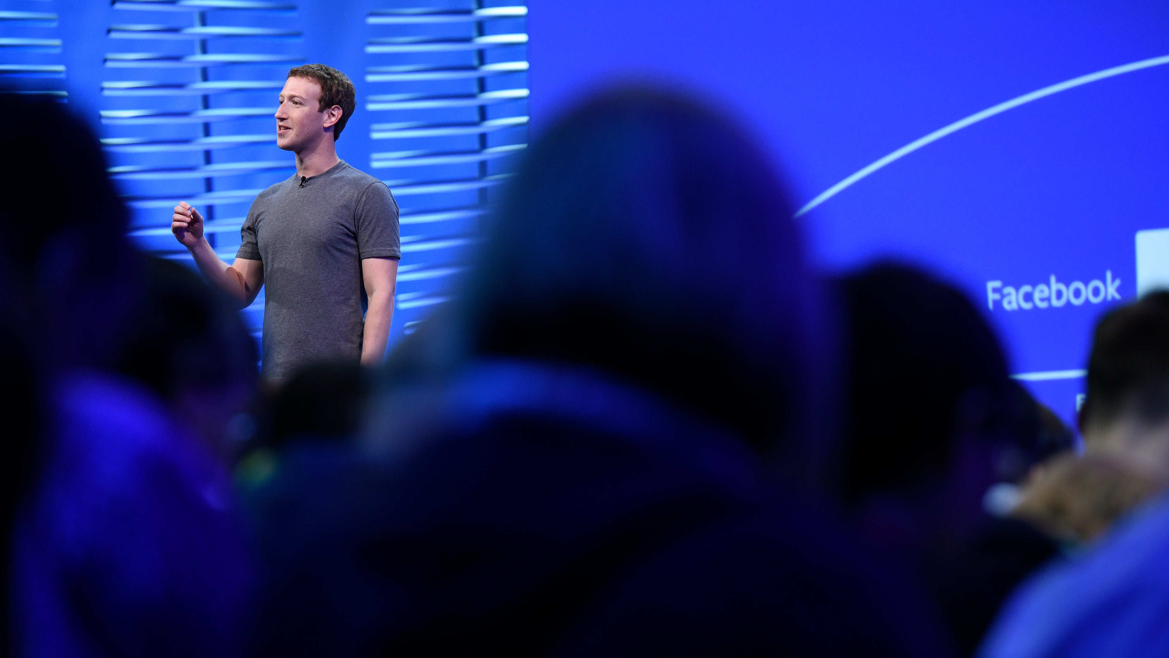 Facebook Announces Sweeping Changes To Trending Section