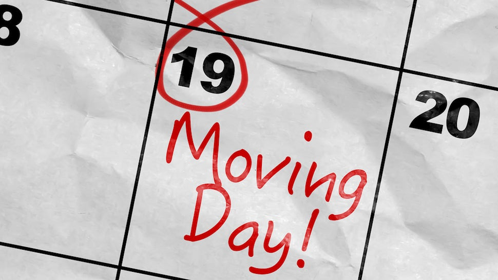 Top 10 Moving Tricks for a Fast, Painless Move