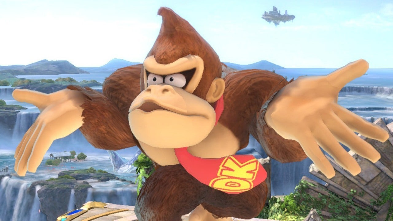 We Debate The Best And Worst Super Smash Bros. Games