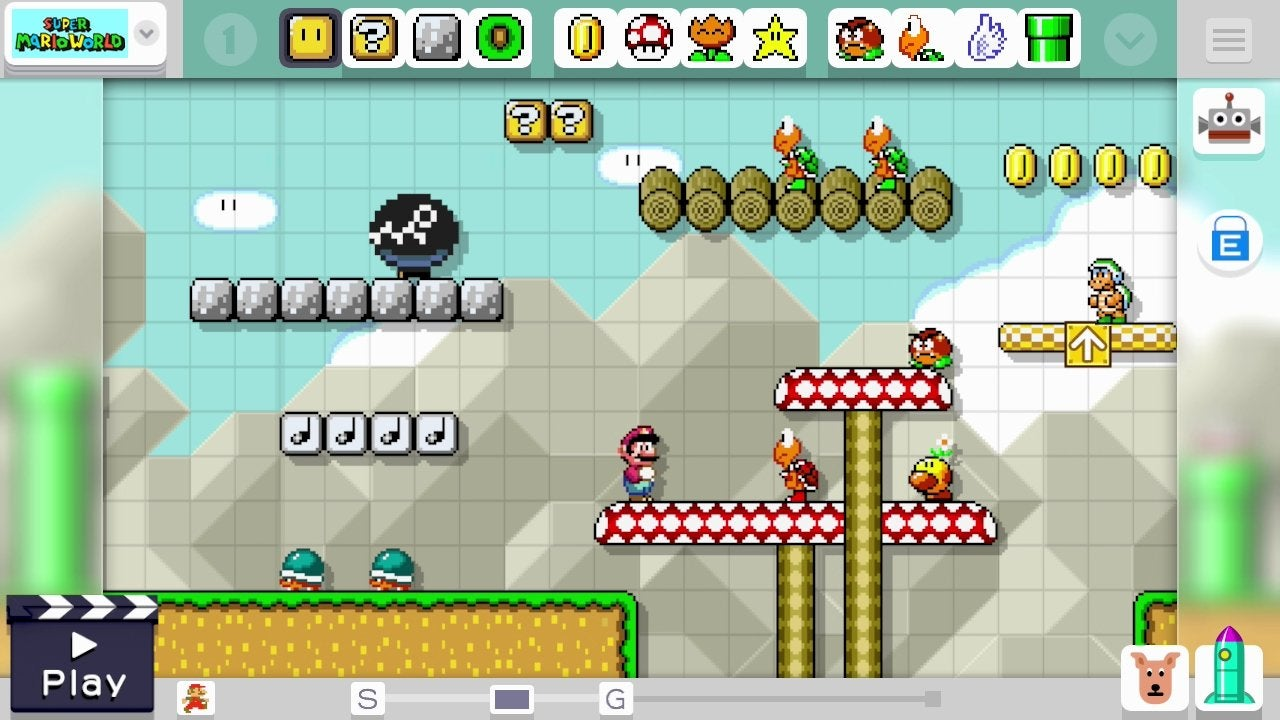 Finding Good Levels In Super Mario Maker Is Way Easier Now