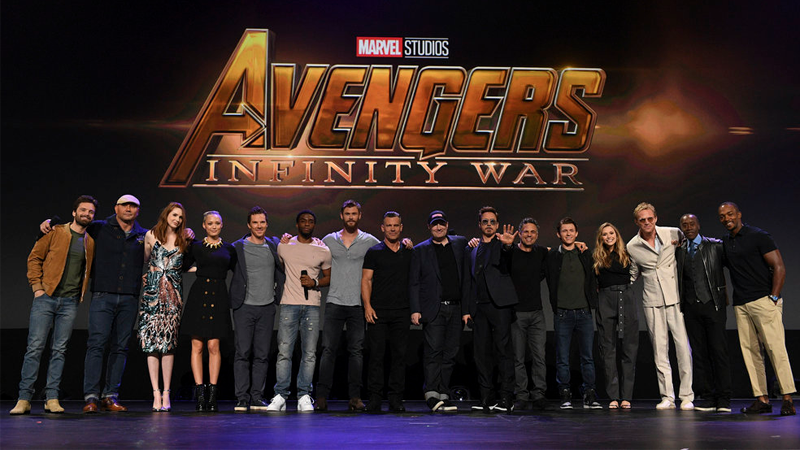 All The Marvel, Star Wars And Disney News From This Year's D23 Expo
