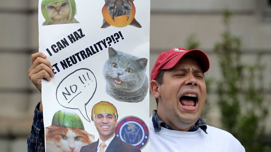 Net Neutrality Activists Targeted In Phishing Campaign