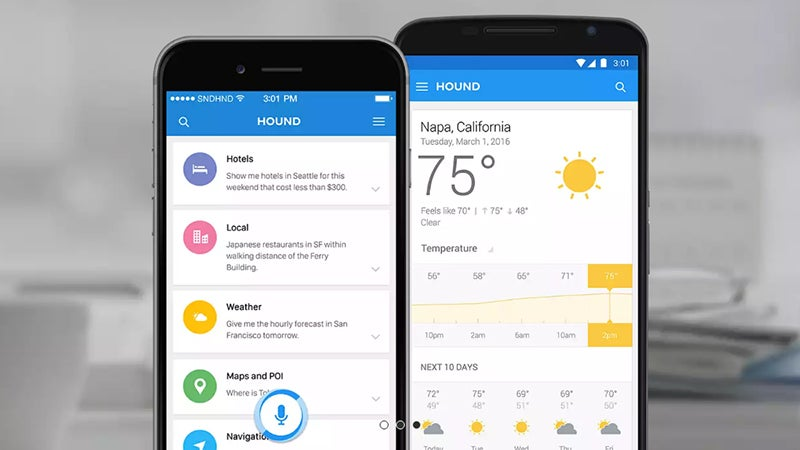 5 Reasons Why Hound Is Better Than Siri and Google Now