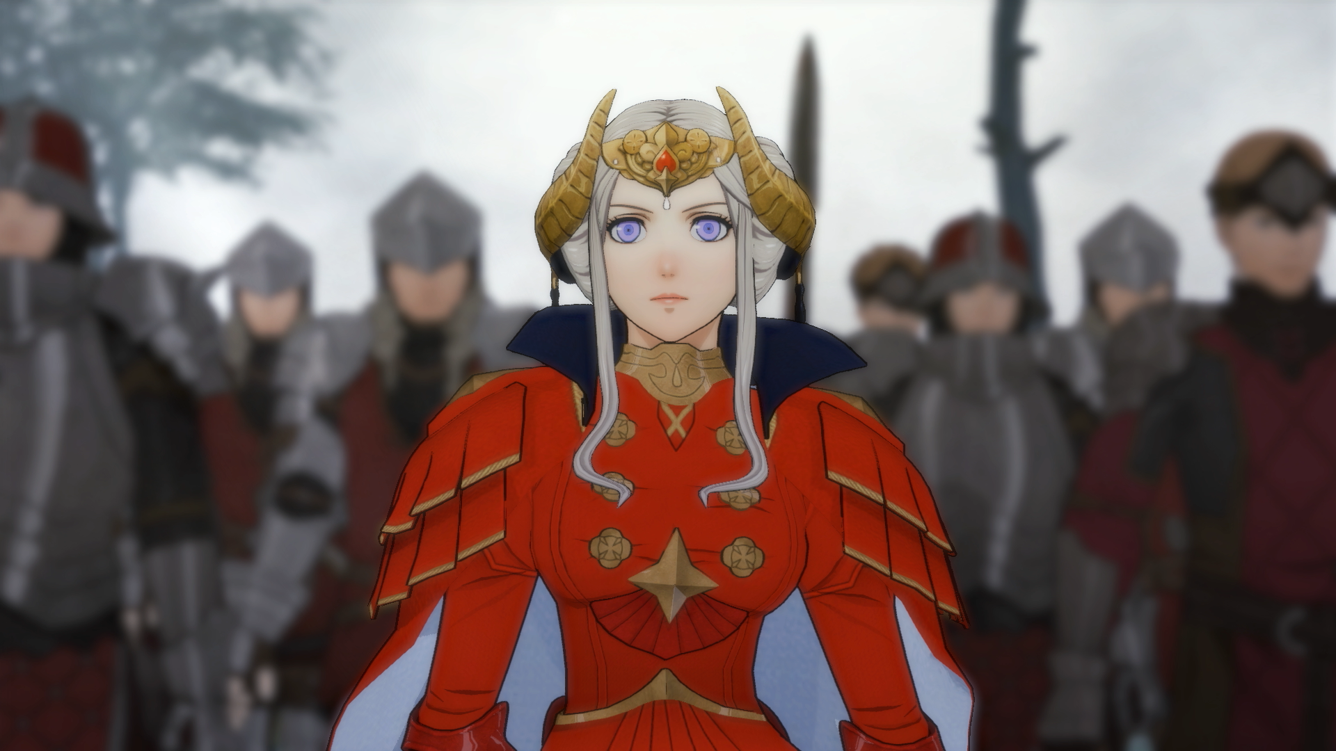 Fire Emblem: Three Houses Is Definitely Going To Make Me Cry For My Precious Children