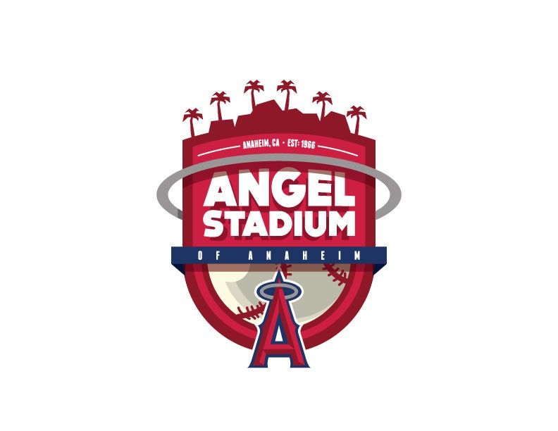 These Redesigned MLB Stadium Logos Are Better Than the Real Thing