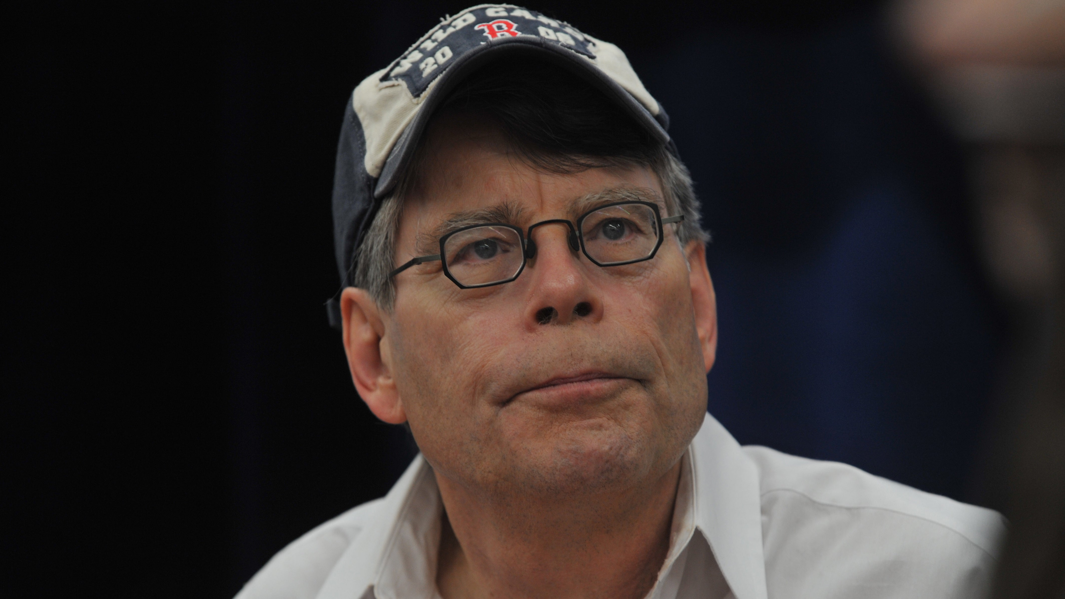 Thousands Of Rare, First Edition Stephen King Books And Manuscripts Destroyed In Freak Accident