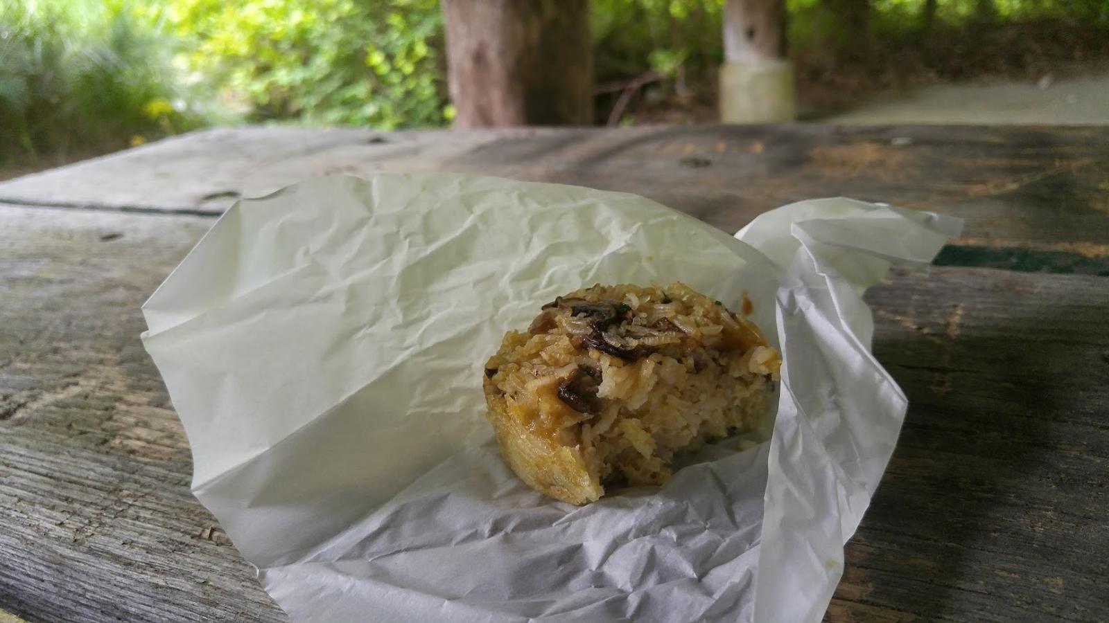 how to make plain rice cakes taste good