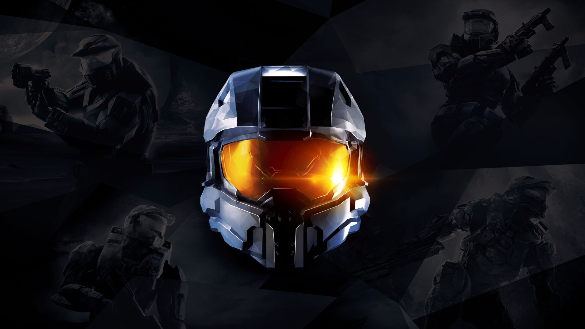 The Master Chief Collection Is What Happens When A Studio Doesn't Give Up On A Game