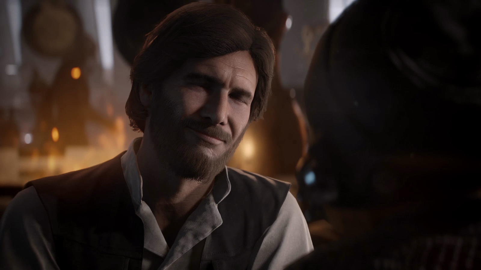 han solo is a little different in battlefront 2 kotaku