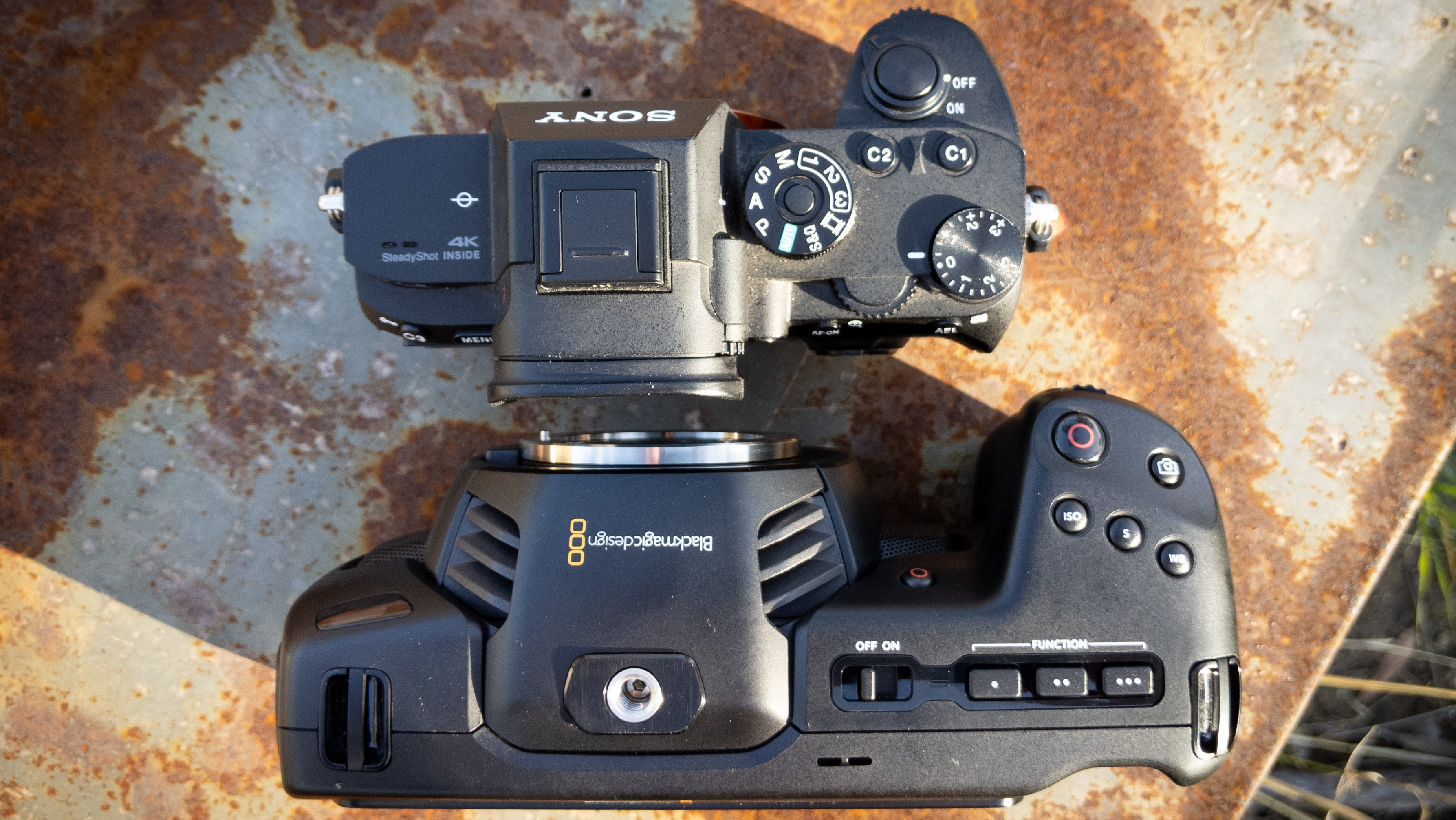 Blackmagic's Pocket Cinema Camera 4K Shoots Incredibly Beautiful, Incredibly Versatile Video