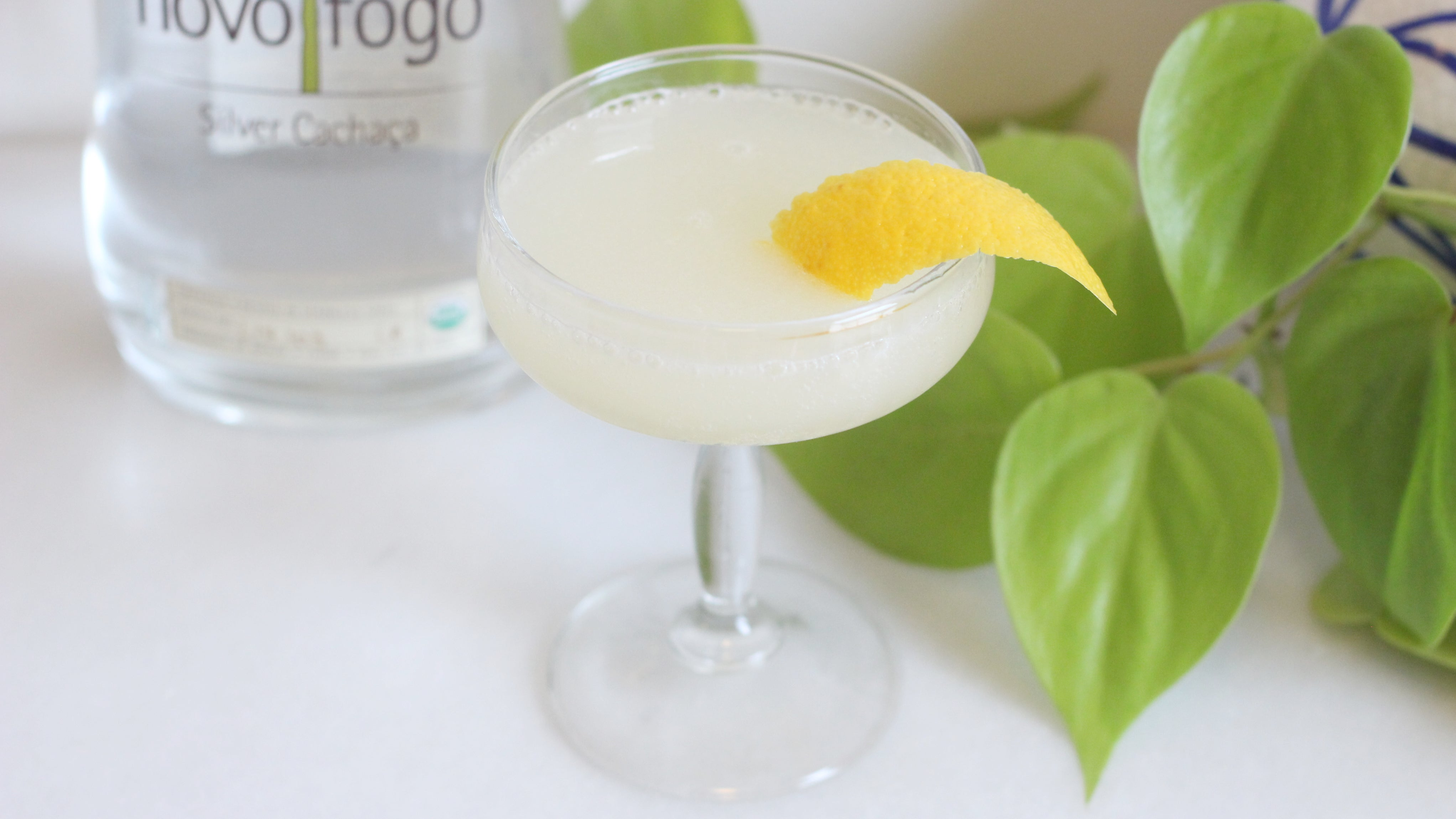 How To Make A Cachaça Cocktail That Isn't A Caipirinha