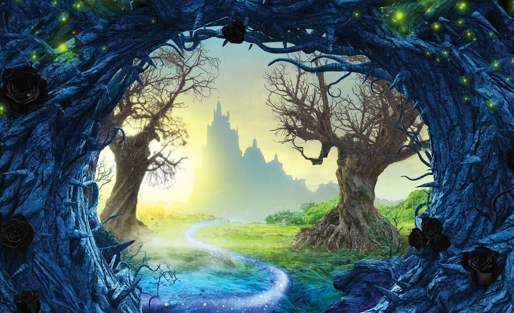 Follow Author Holly Black On Her Maleficent Journey In This Exclusive Video