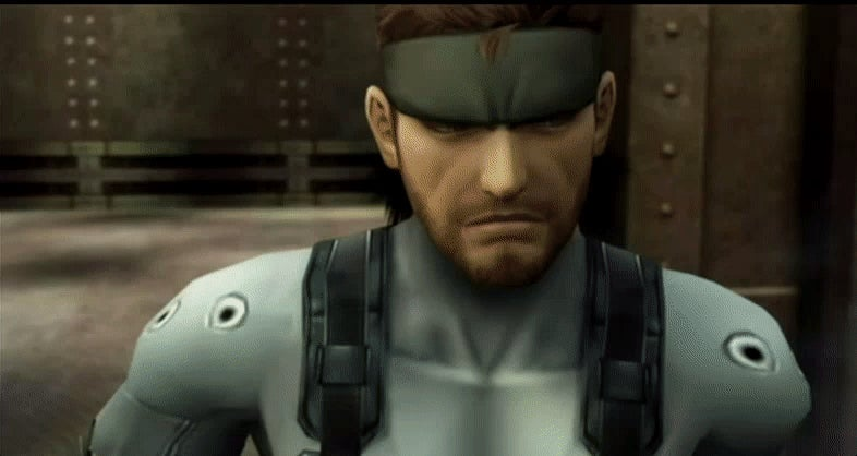 That Time When Snake Rescued Zelda And Peach In Super Smash Bros. Brawl
