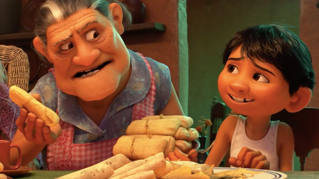 Coco's Final TrailerFocuses On Love, Family, And Why You Should Never Say No To Tamales