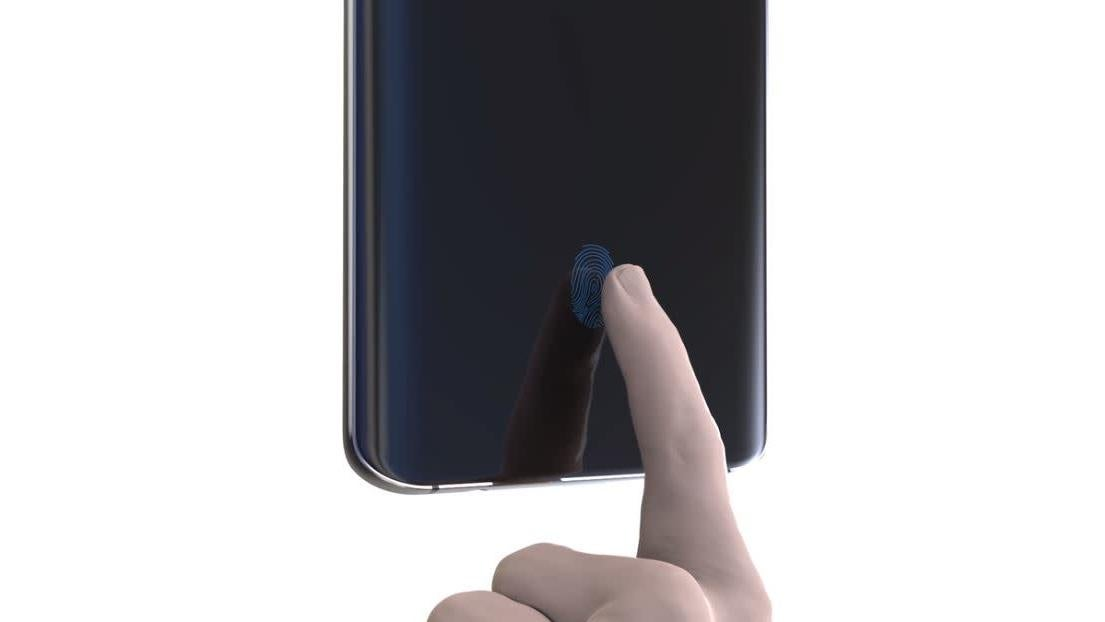 Touch ID Will Reportedly Return To iPhones In 2021 With Apple's New In-Screen Fingerprint Sensor