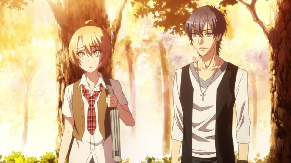 Love Stage!! is an Anime Full of Comedy, Romance, and Gender Confusion