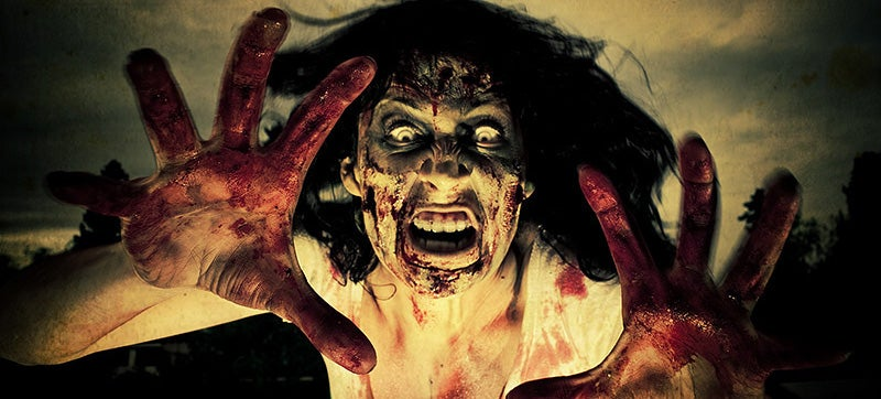 Why Is It That Zombies Eat Brains?