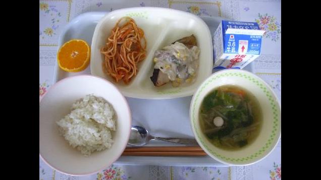 School Tries To Recreate Studio Ghibli Food