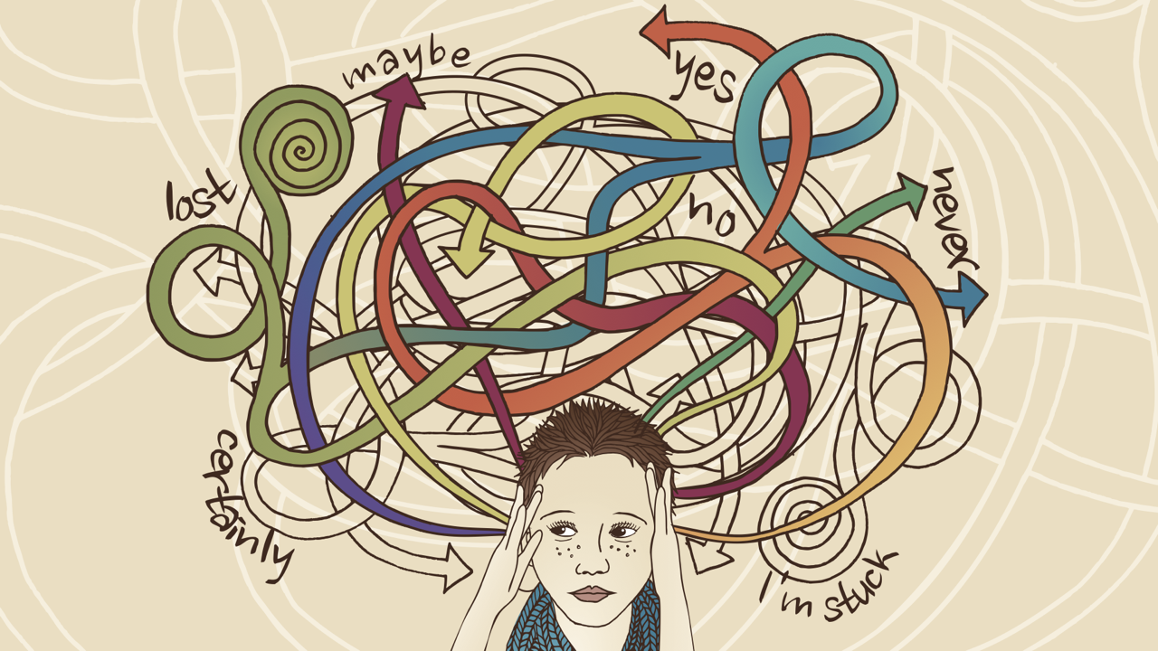 Three Approaches To Getting Unstuck When You're Out Of Ideas
