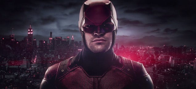 Silly video explains exactly why Daredevil should be called Batman