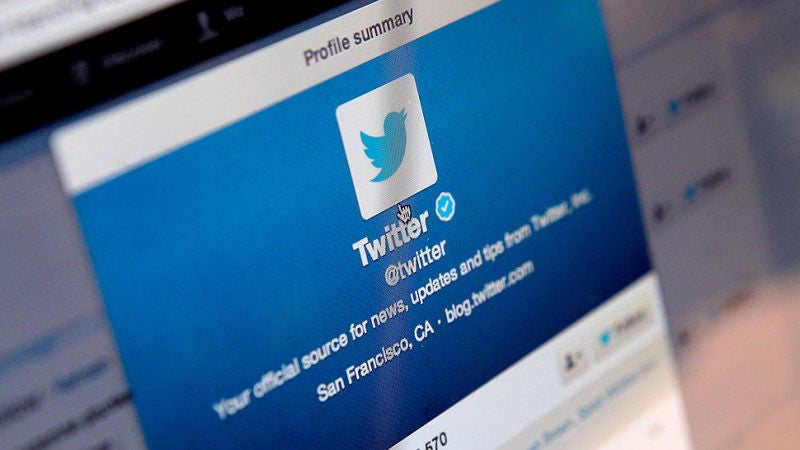 Twitter Says It's A Safer Place, But There's No Hard Data ToProve It