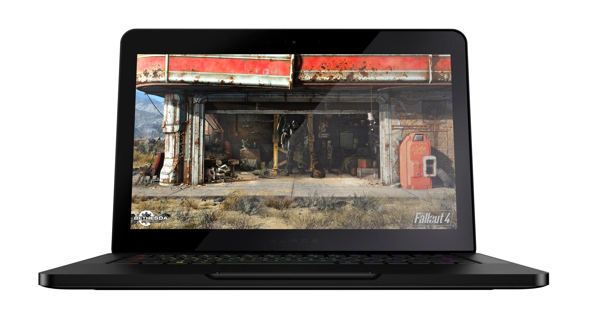 Razer's Latest Blade Laptop Is Lighter, Faster, Cheaper, Stronger