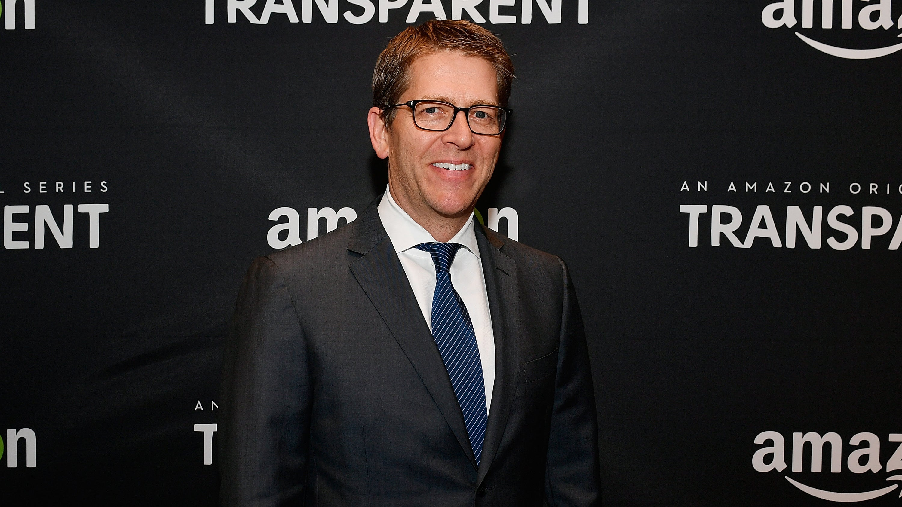 Amazon Exec Jay Carney Cites Sanders Praise Out Of Context, Promptly Melts Down On Twitter