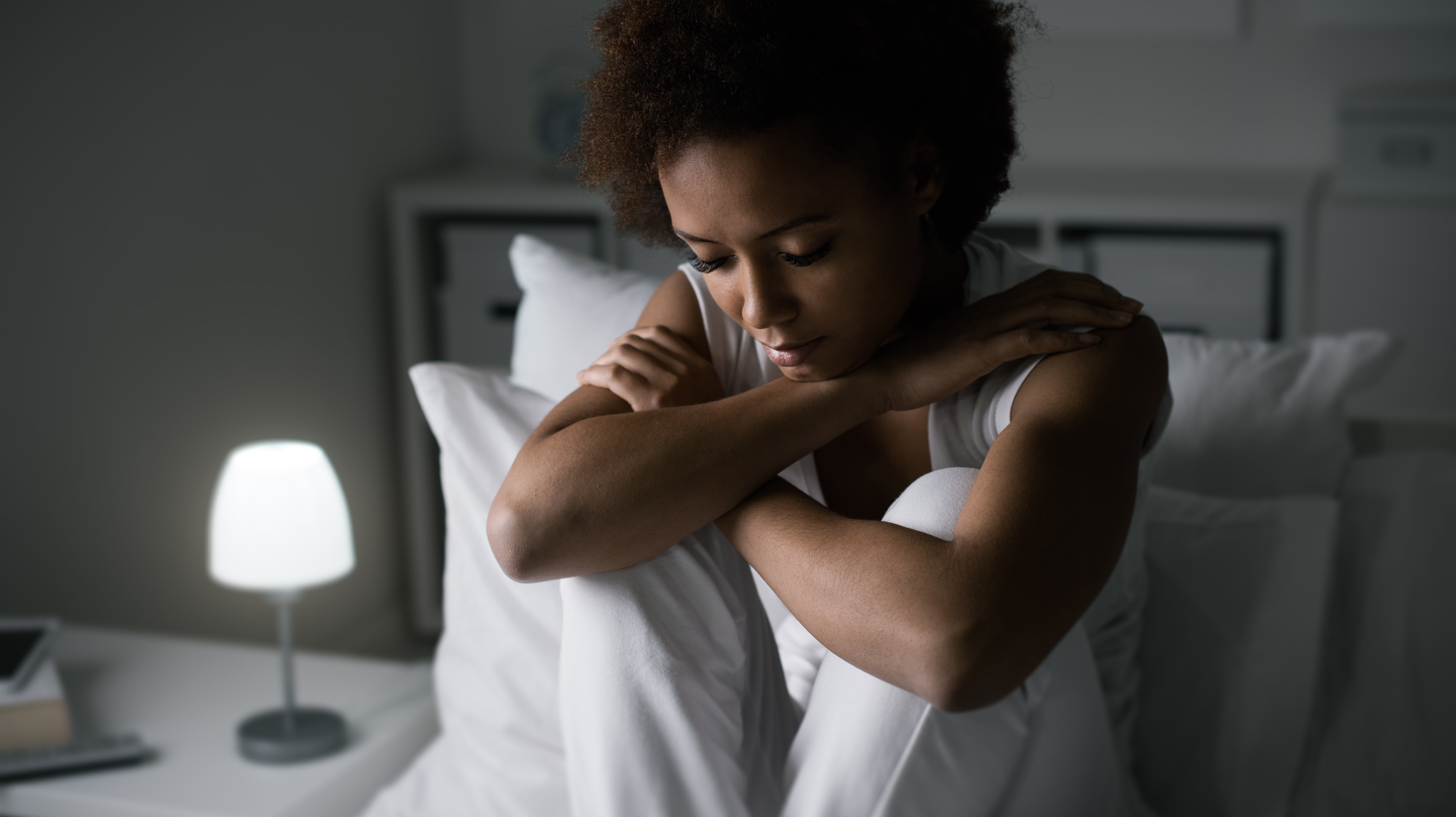 How To Deal With Coronavirus Anxiety