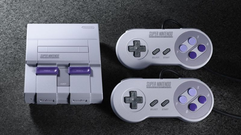 This might be your last chance to get an NES Classic Edition