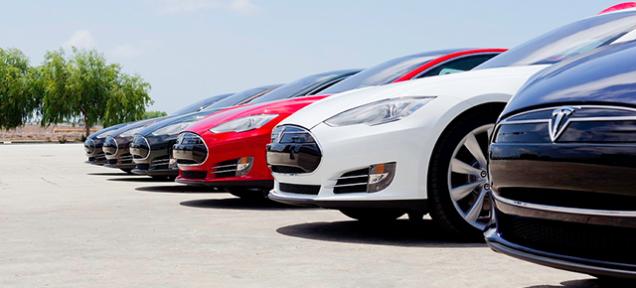Elon Musk: Self-Driving Teslas Are Just Six Years Away