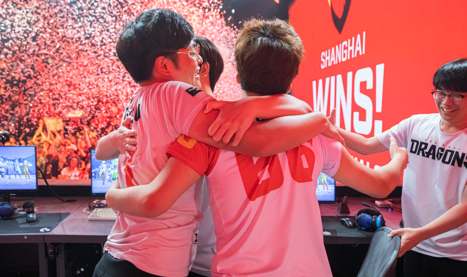 2018's Worst Overwatch League Team Just Won A Championship