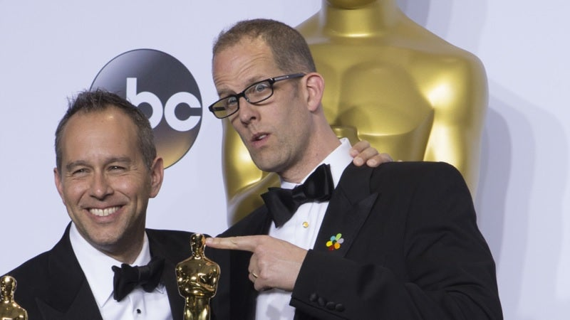 Pixar Director Pete Docter's Advice for When Everything Is Going Wrong
