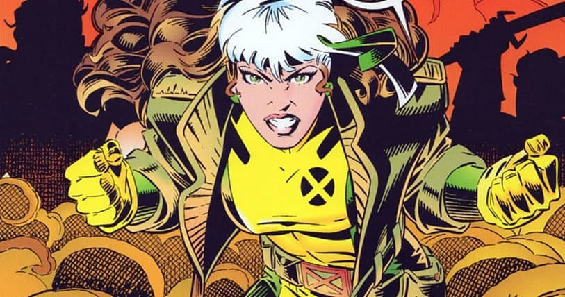 The Only Superhero I Want To Play Is Rogue