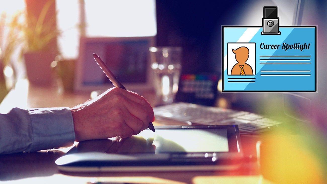 Career Spotlight: What I Do As A 2D Animator
