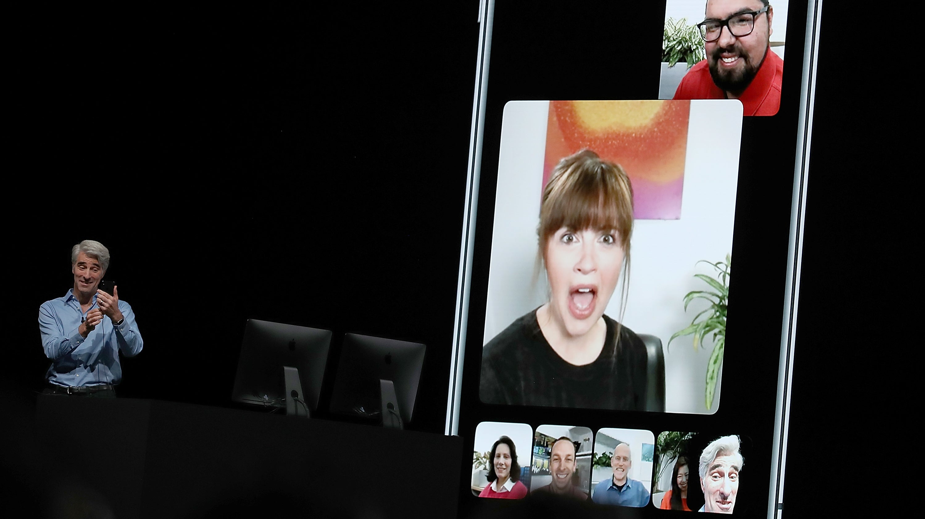 You Can Now Download A Fix For That Scary Apple FaceTime Eavesdropping Bug