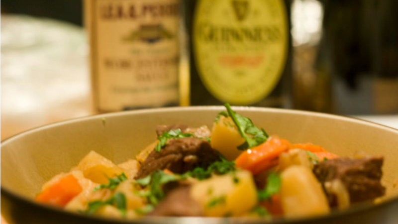 4 Things You Can Do With Guinness Besides Drink It