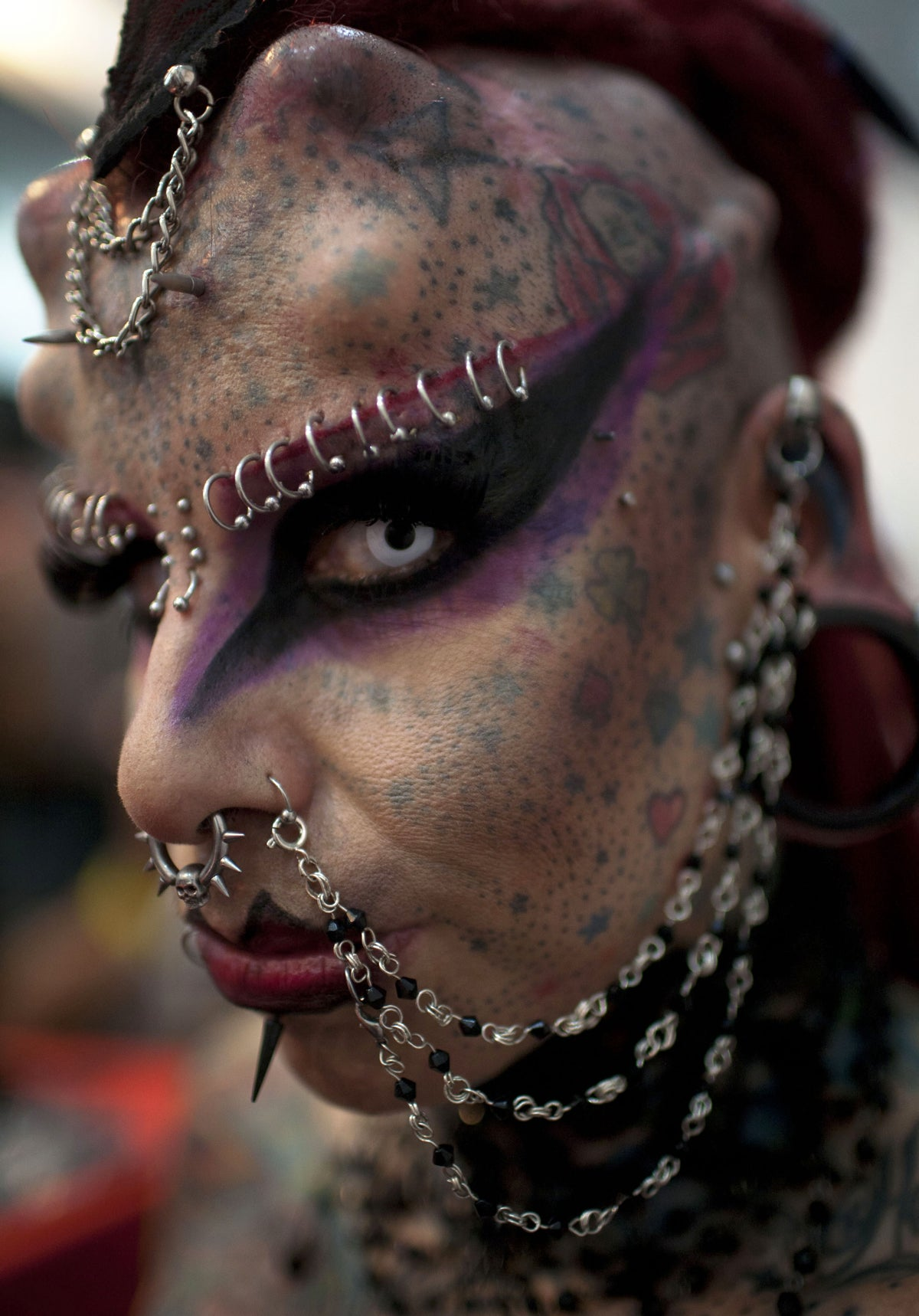 Woman With Most Extreme Body Modifications Just Got Even More Extreme | Gizmodo Australia