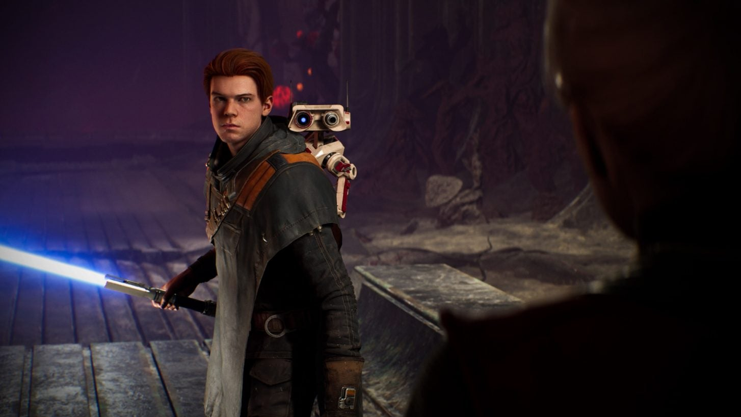 Redheaded Guys Who Are Not The Hero Of Star Wars Jedi: Fallen Order, Ranked