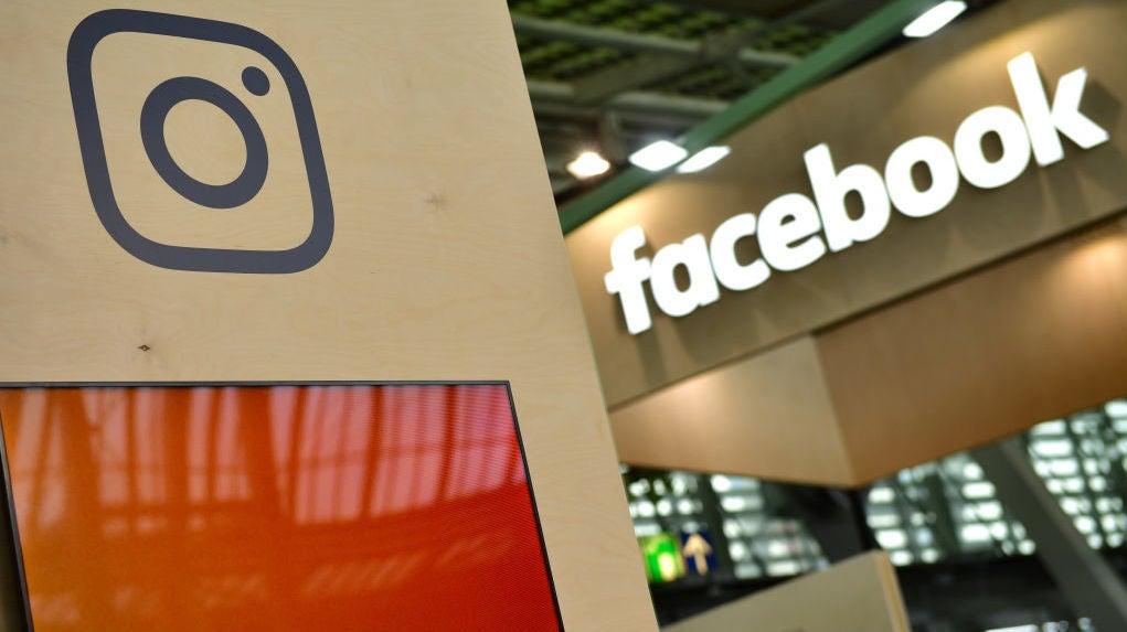 Half Of Child Grooming Cases Involve Facebook-Owned Platforms, UK Report Finds