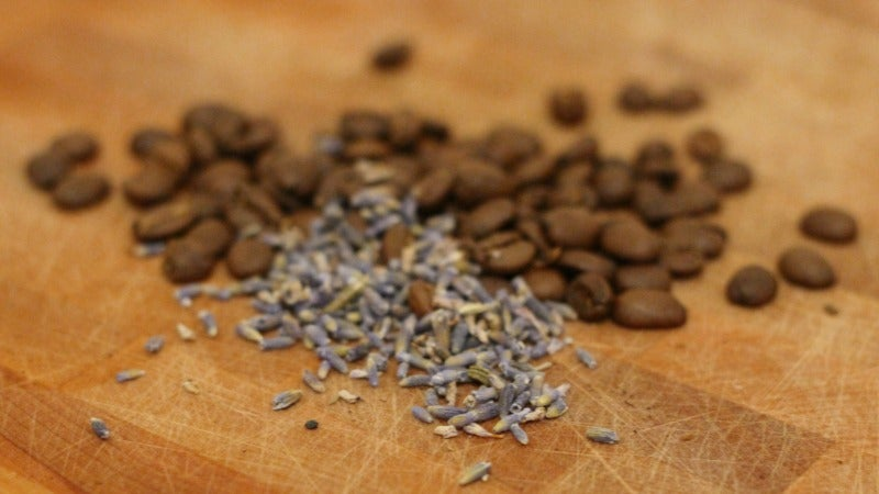 Add a Boost of Flavour to Your Coffee By Grinding Spices With the Beans