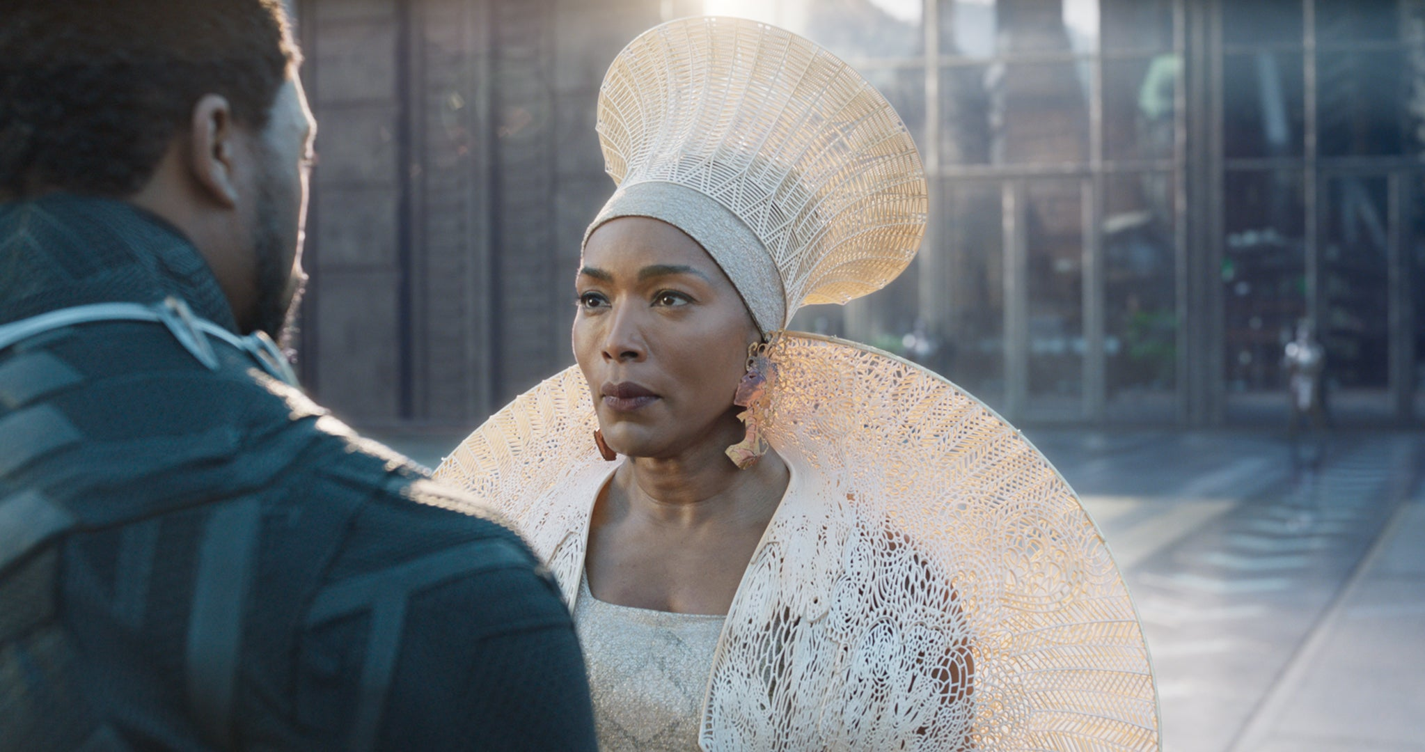 Black Panther's Costume Designer Breaks Down The Real World Inspiration Behind Key Looks