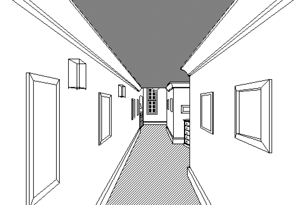 Hideo Kojima's P.T. Recreated In HyperCard Software