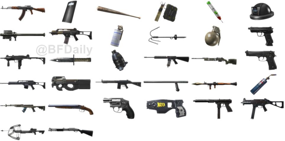 Report: Next Battlefield Game Is Cops Versus Robbers