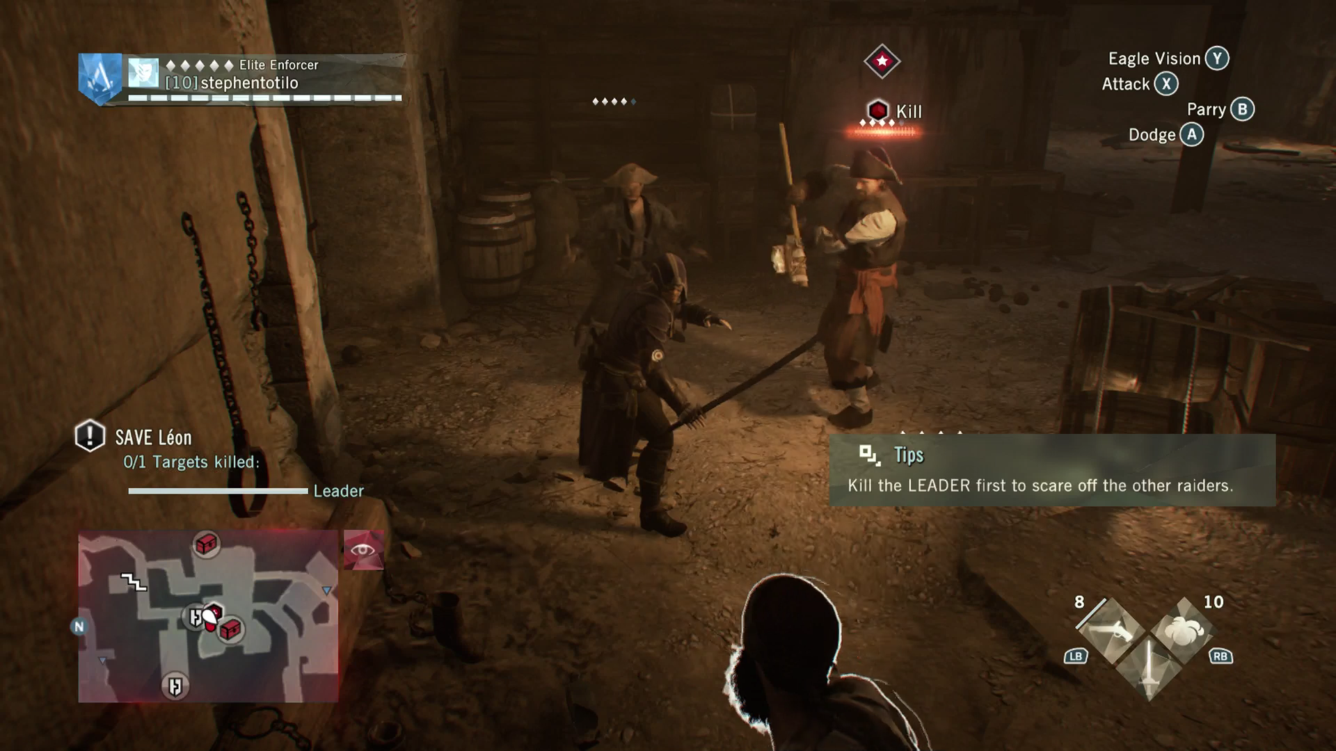 Assassin's Creed Unity's Dead Kings DLC Is Disappointing And Glitchy