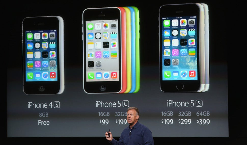 IPhone 6 Rumour Roundup: Everything We Think We Know
