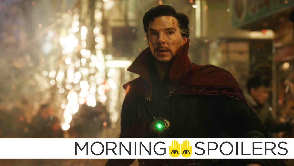 A Familiar Doctor Strange Face May Not Be Back For The Sequel