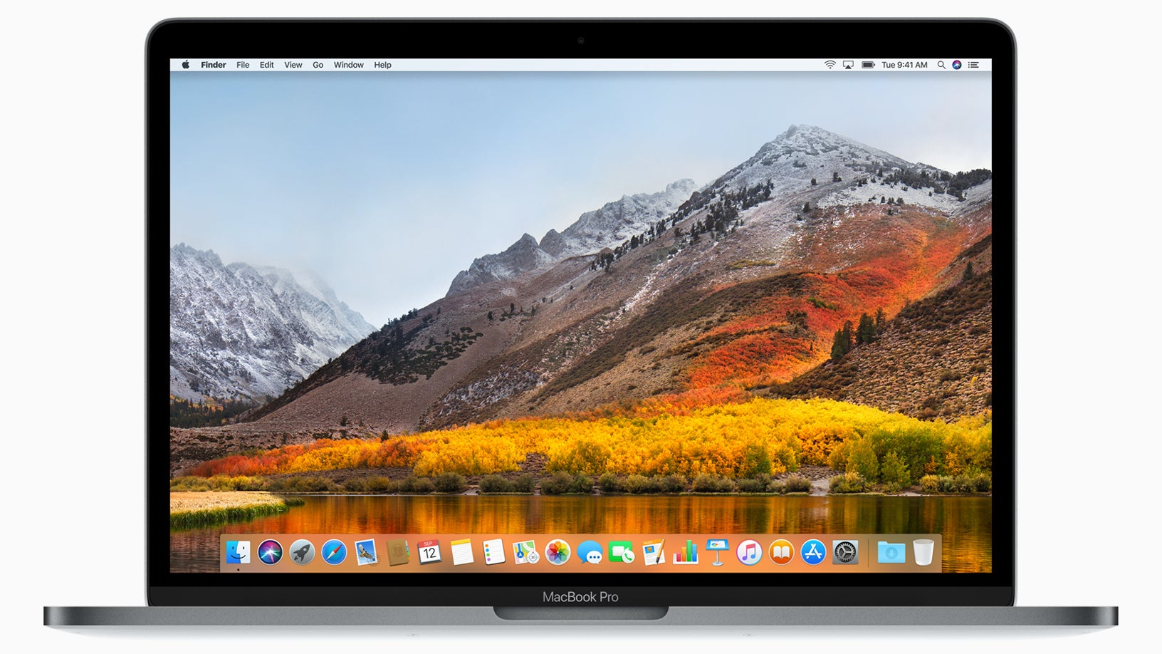 Apple Has Released A Fix For The macOS High Sierra Password Flaw