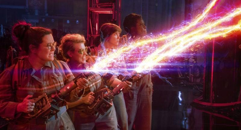 Original Ghostbuster Dan Aykroyd Offers His Slightly Biased Review Of The New Film