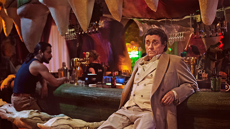 Well, The American Gods Show Is Looking Pretty Much Perfect