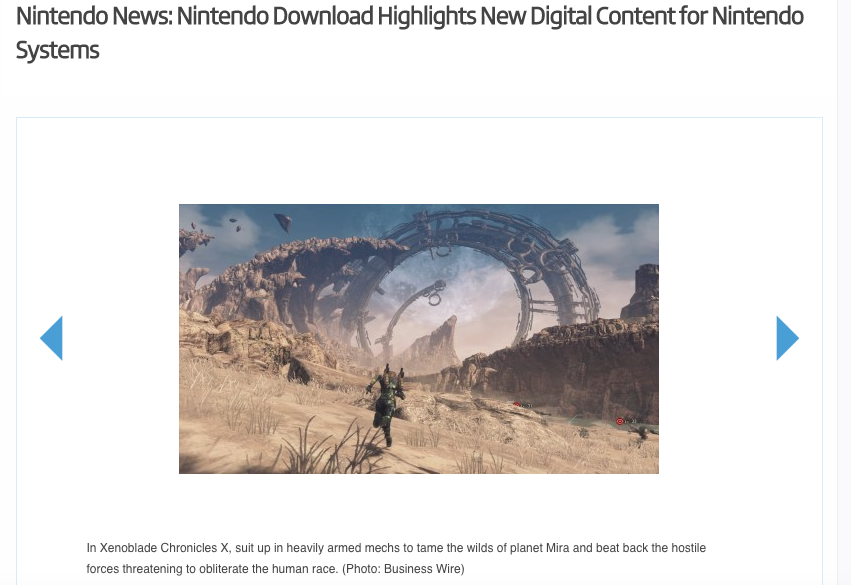 Nintendo Sent A Game Out To Die Today